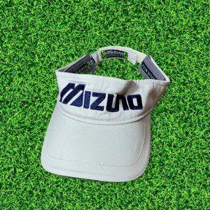 🏁  Mizuno Tour Visor Hat  🏁